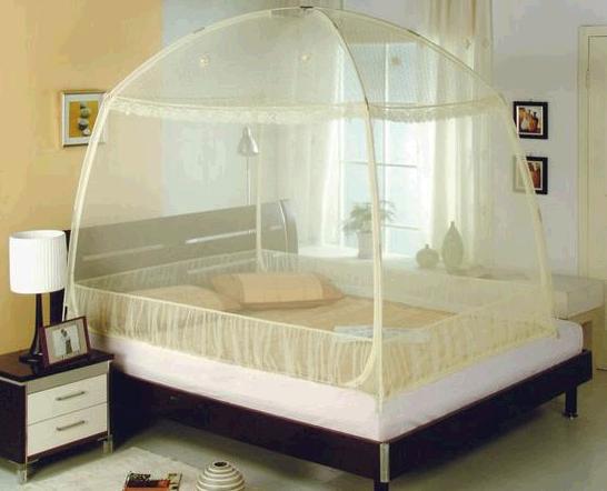 Mosquiteros para cama imagui for Mosquiteras para camas