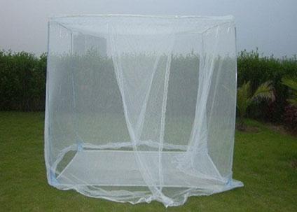 Mosquitero con permetrina y mosquiteros tratados con - Tela para mosquitera ...